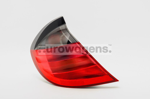 Rear light left Mercedes Benz C Class CL203 01-04 Coupe