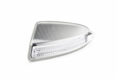 Mirror indicator LED left Mercedes-Benz C Class 07-11