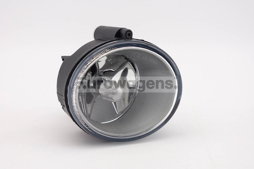 Front fog light right with bulb Vauxhall Vivaro 02-13