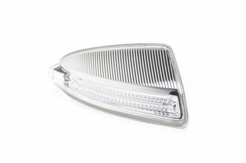 Mirror indicator LED right Mercedes-Benz C Class 07-11