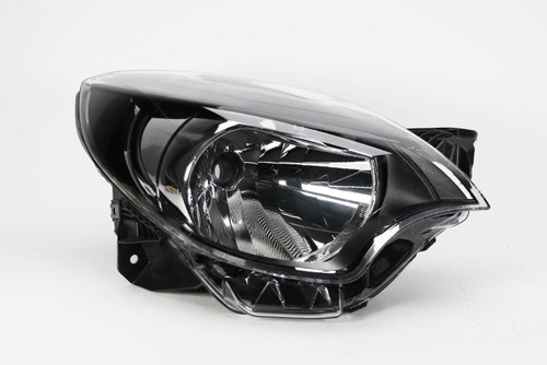 Headlight right Renault Twingo MK2 12-16