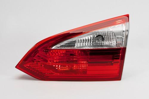 Rear light right inner LED Ford Focus 11-14 Estate