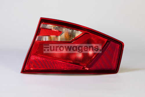 Rear light outer right Seat Toledo MK4 12-17