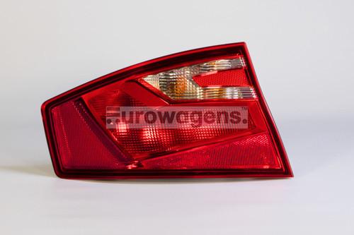 Rear light outer left Seat Toledo MK4 12-17