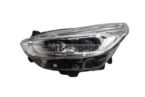Headlight left full LED Ford Galaxy 15-17