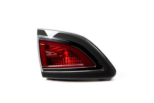Rear light left inner Renault Scenic 12-15