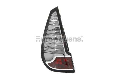 Rear outer light left Renault Scenic 12-15