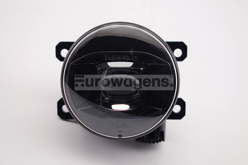 Front fog light LED with cornering Citroen DS4 DS5