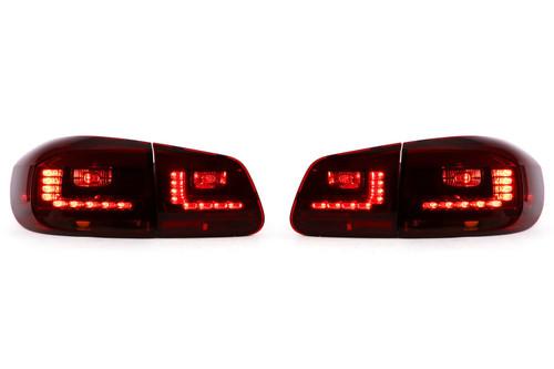 Rear lights set LED VW Tiguan 11-15