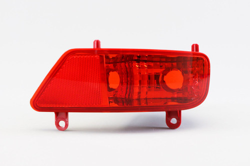 Rear fog light right Peugeot 3008 09-16