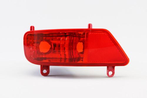 Rear fog light left Peugeot 3008 09-16