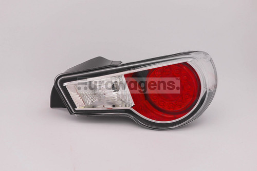Rear light right LED Toyota GT86 12-17