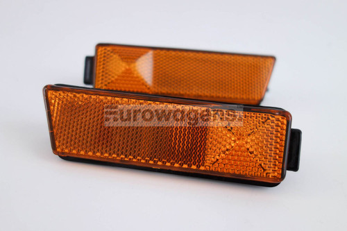 Sidemarkers lights set VW Golf MK3 Vento