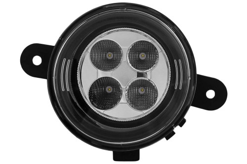 Daytime running light DRL LED left Renault Twingo MK3 14-17