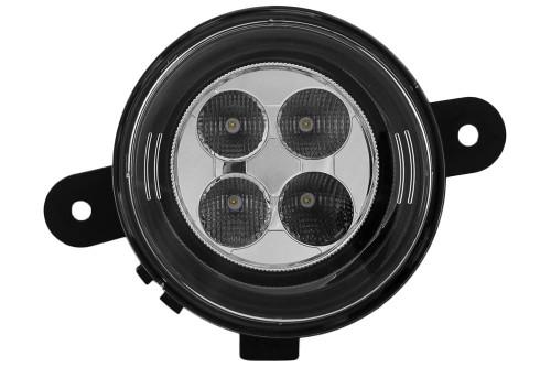 Daytime running light DRL LED right Renault Twingo MK3 14-17