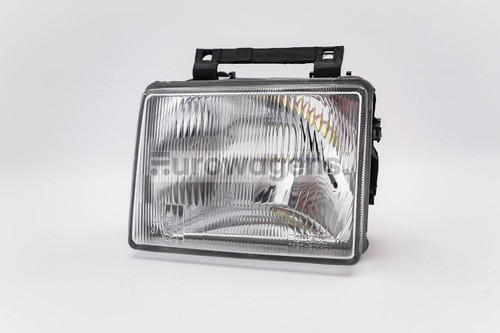 Headlight left Vauxhall Nova Corsa 82-90
