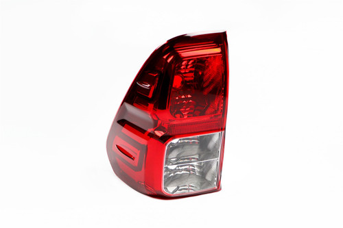 Rear light left Toyota Hilux Revo 15-