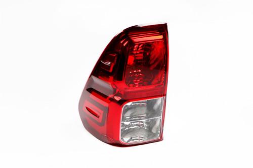 Rear light left Toyota Hilux Revo 15-