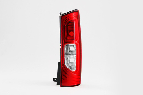 Rear light right Mercedes Citan W415 12-17 1 door