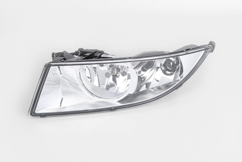Fog light left with DRL and cornering light Skoda Fabia Roomster