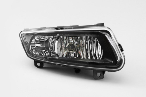 Fog light right with cornering light VW Polo Blue GT GTI R-Line 14-17
