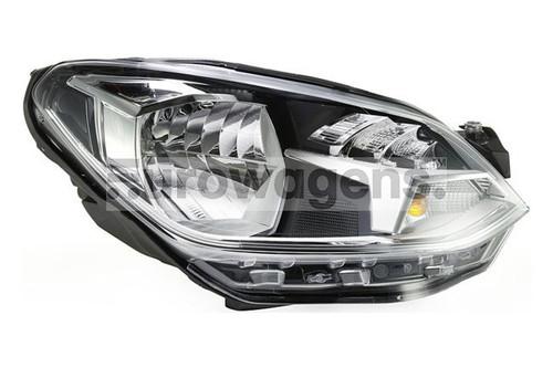Headlight right DRL VW Up 16-17
