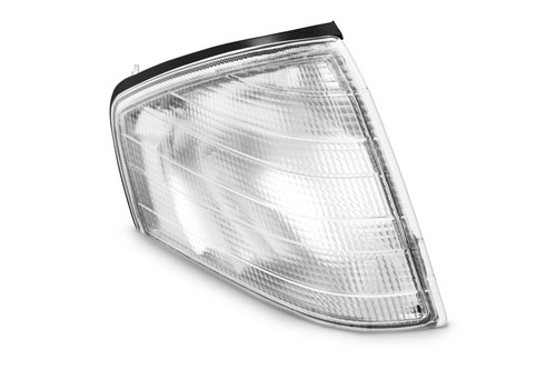 Front indicator right clear Mercedes Benz SL R129 89-01
