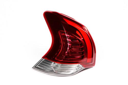 Rear light left LED Peugeot 3008 13-17