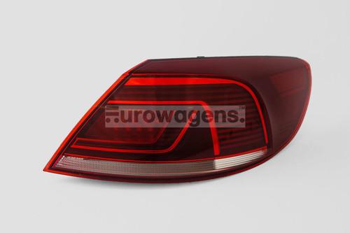 Rear light right LED VW CC 12-17