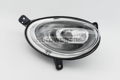 Genuine front indicator right Fiat 500X 15-18
