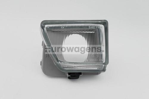Front fog light right Mercedes-Benz SL R129 E-Class W124 89-95