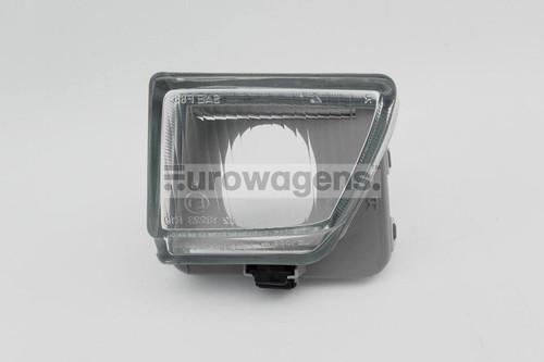 Front fog light left Mercedes Benz SL R129 E-Class W124 89-95
