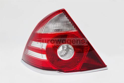 Rear light left Ford Mondeo MK3 05-07 Hella