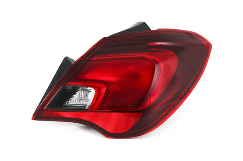 Rear light right Vauxhall Corsa E 15-19 5 Door