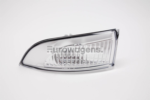Mirror indicator left Renault Fluence Laguna Megane