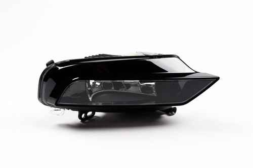 Front fog light left Audi A3 Saloon Convertible