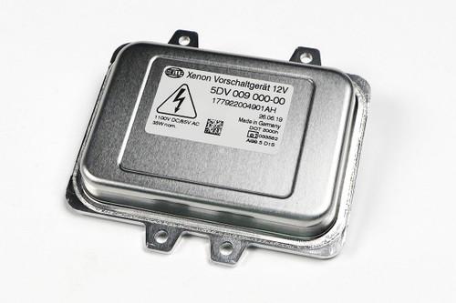 Xenon headlight control unit ballast Skoda Superb 08-13