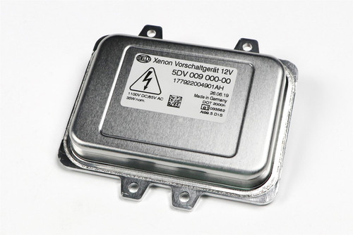 Xenon headlight control unit ballast BMW 5 7 X6