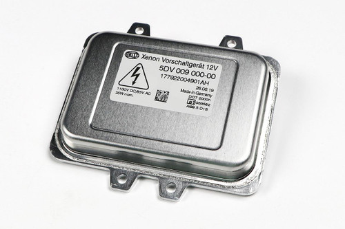 Xenon headlight control unit ballast Ford C-Max Galaxy Kuga S-Max