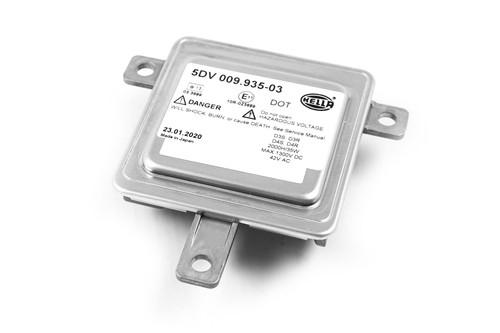 Xenon headlight ballast Audi A1 A3 A4 A5 A6 A7 A8 Q3 Q5