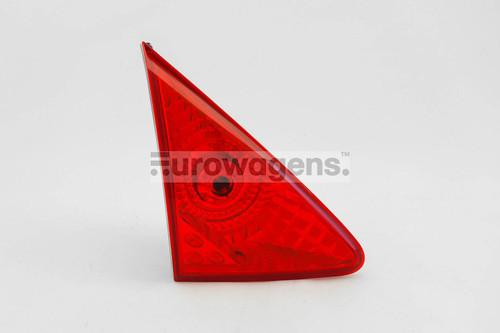 Rear light left inner Peugeot 3008 09-12