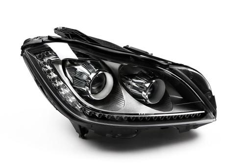 Headlight right Bi-xenon LED DRL Mercedes-Benz CLS C218 11-14
