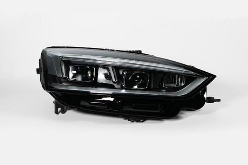 Headlight right LED adaptive Audi A5 16-