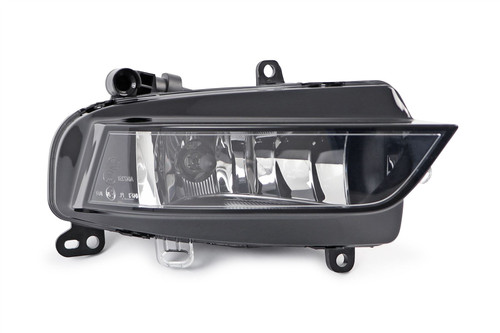 Front fog light right Audi A1 Sportback S-Line 14-17
