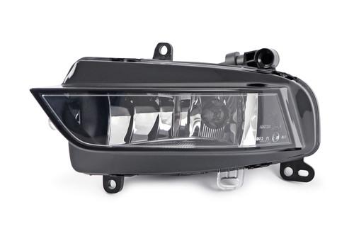 Front fog light left Audi A1 Sportback S-Line 14-17