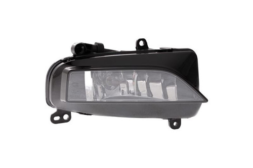 Front fog light right Audi A4 A5 S-Line