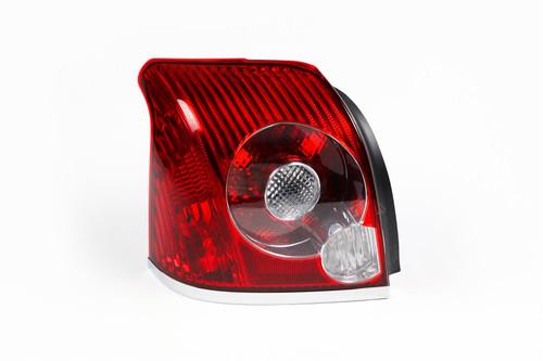 Rear light left Toyota Avensis 06-08 Saloon