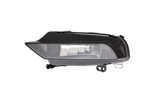 Front fog light left Audi A5 S-Line 11-15