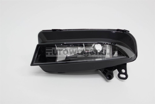 Front fog light left Audi A5 11-15 Hella