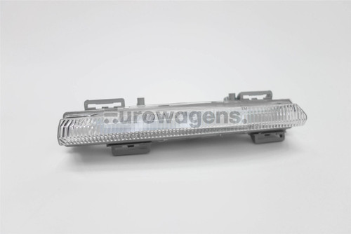 Front bumper LED DRL light left Mercedes-Benz SLK R172 11-15